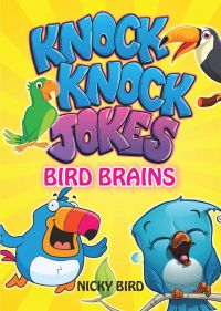 Cover image (Knock Knock Jokes)