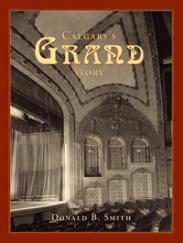 Cover image (Calgary's Grand Story)