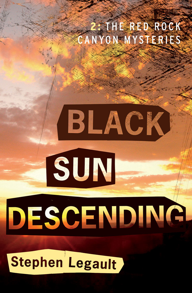 Black Sun Descending