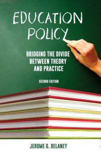 Cover image (Education Policy)