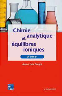 Chimie analytique et équili...