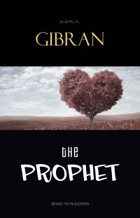 Image de couverture (The Prophet (a book of 26 prose poetry essays))