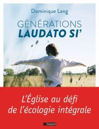 Image de couverture (Générations Laudato si')