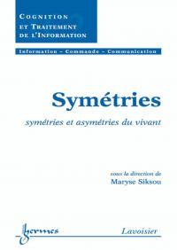 Symétries : symétries et as...