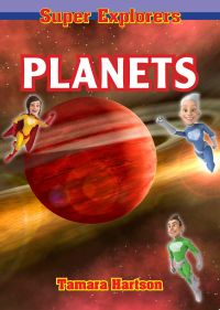 Cover image (Planets)