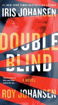 Image de couverture (Double Blind)