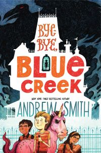 Image de couverture (Bye-bye, Blue Creek)