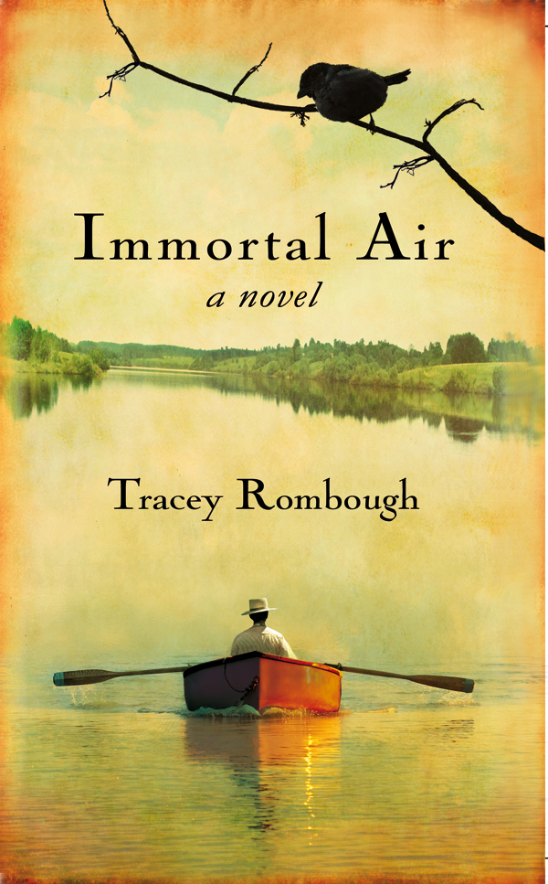 Immortal Air, A Novel