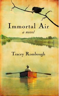 Image de couverture (Immortal Air, A Novel)