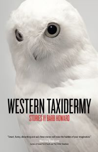 Cover image (Western Taxidermy)