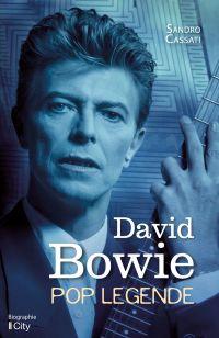 Image de couverture (David Bowie)