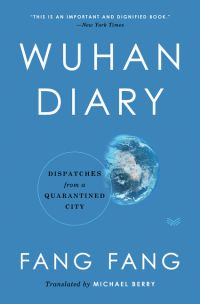 Image de couverture (Wuhan Diary)