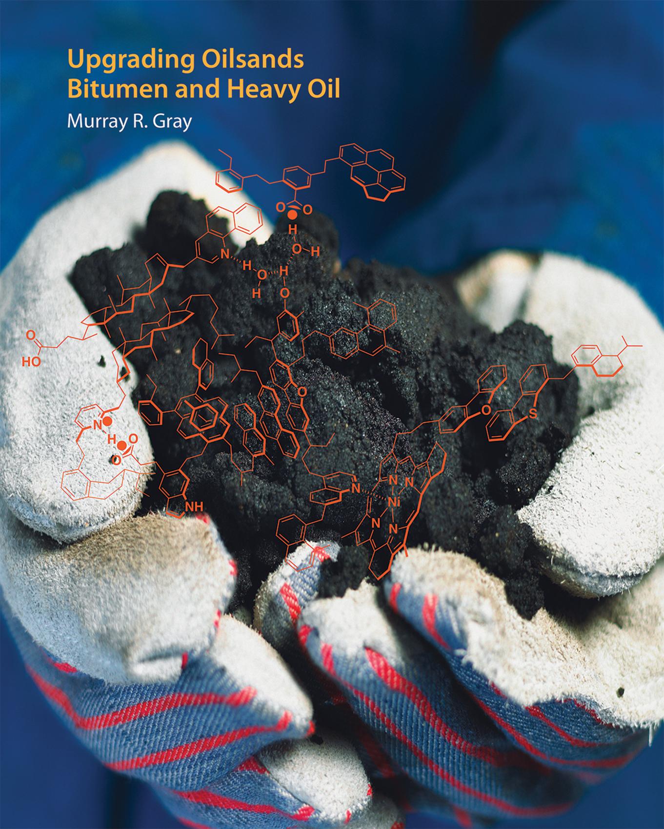 Upgrading Oilsands Bitumen and Heavy Oil