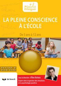 La pleine conscience à l'école