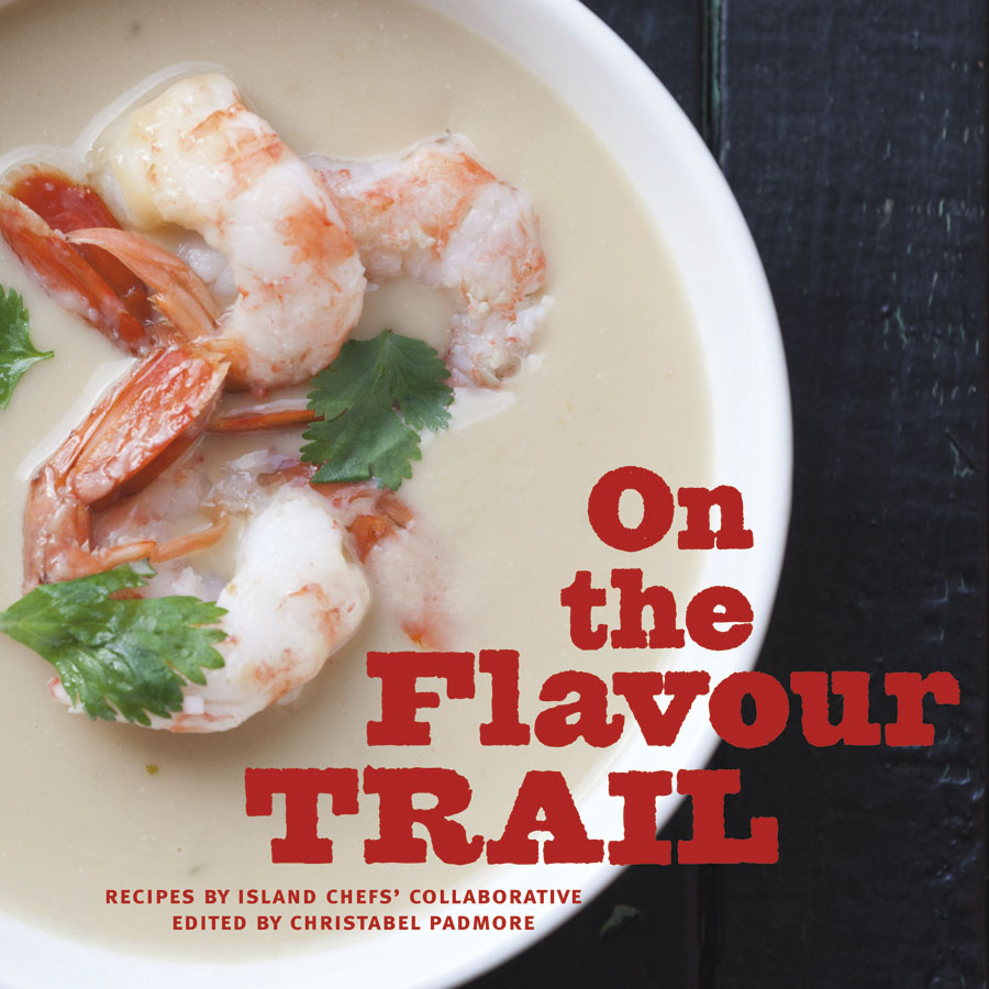 On the Flavour Trail