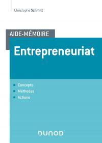 Aide-mémoire - Entrepreneuriat