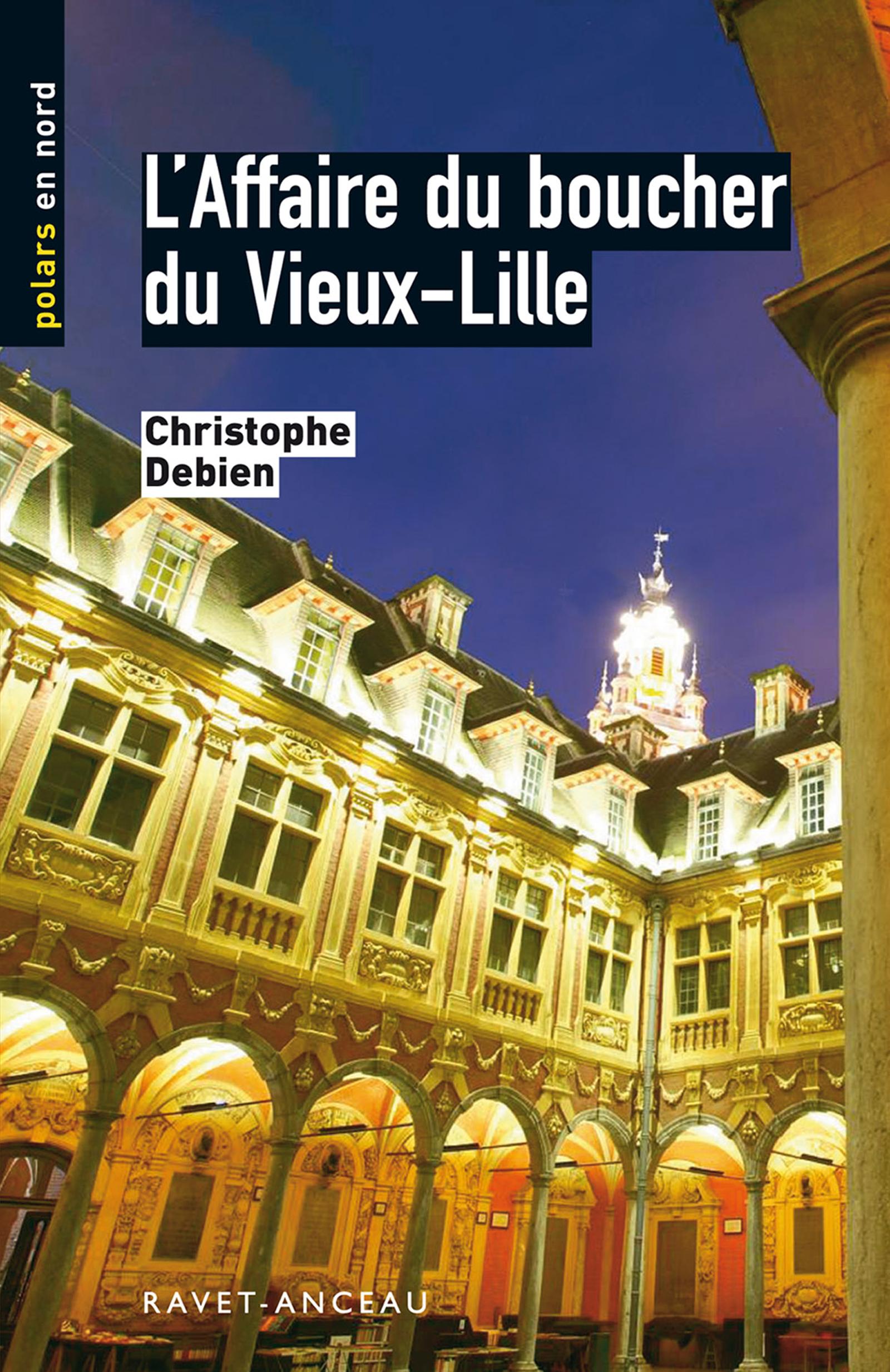 L'affaire du boucher du Vieux Lille
