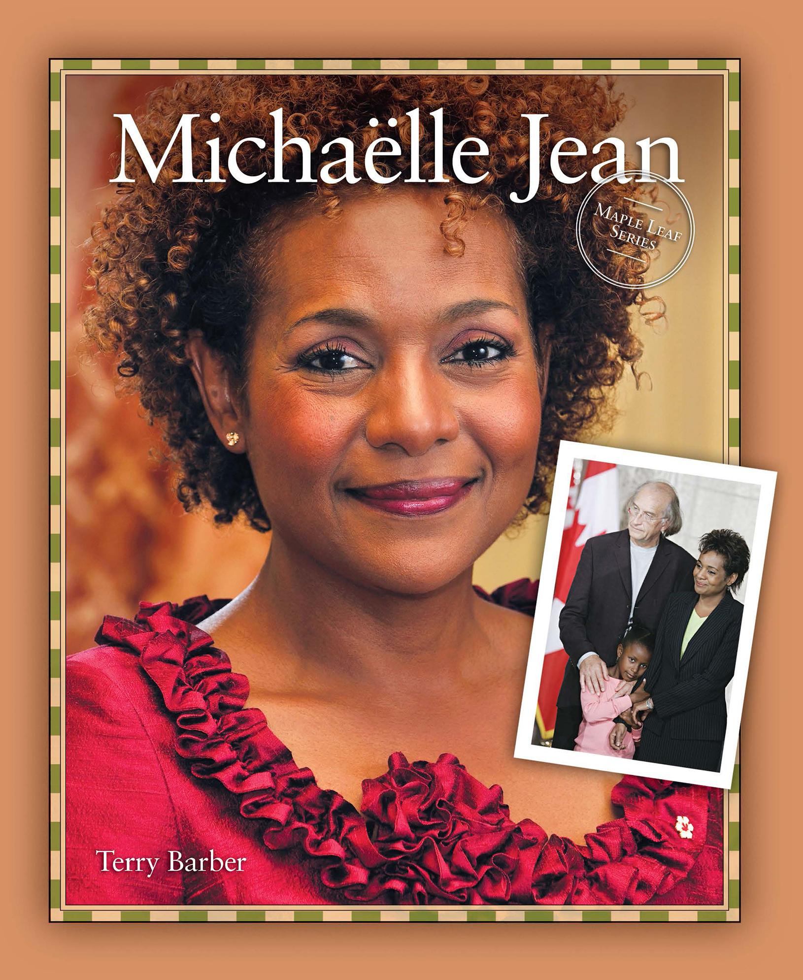 Michaelle Jean