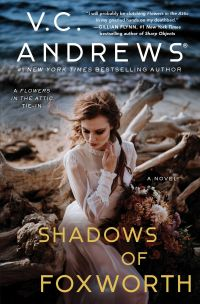 Image de couverture (Shadows of Foxworth)