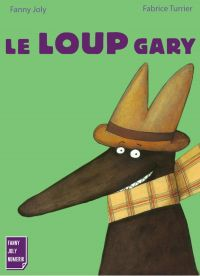Cover image (Le Loup Gary)