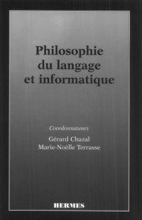 Philosophie du langage et i...