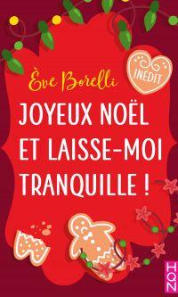 Image de couverture (Joyeux Noël et laisse-moi tranquille !)