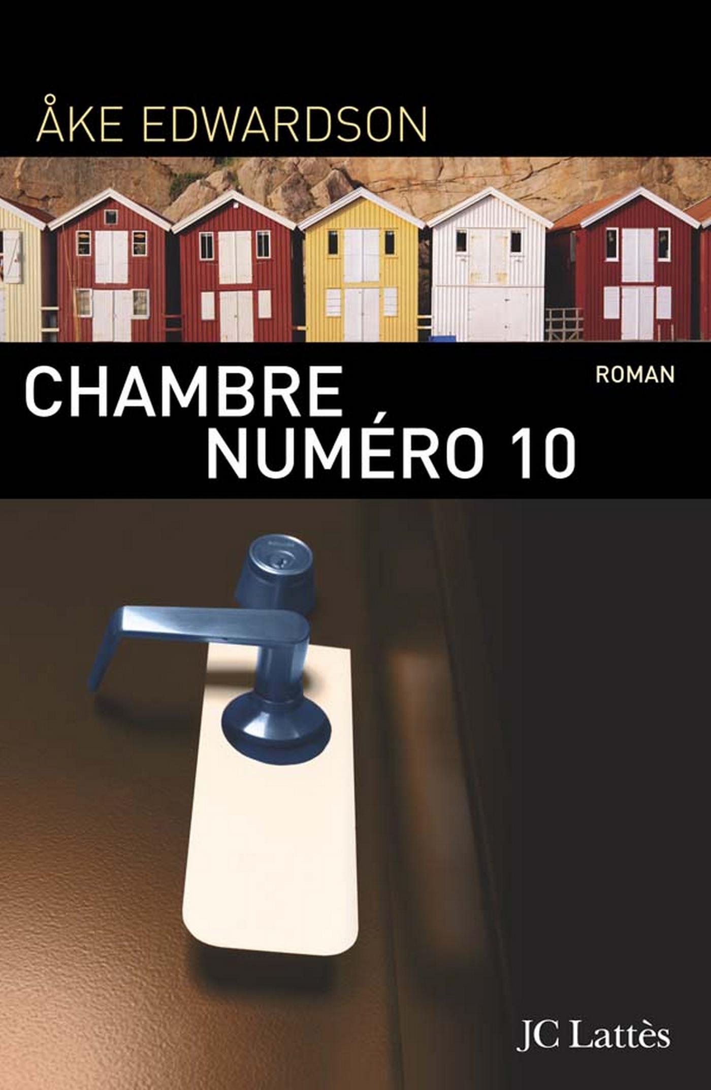 Chambre nº10