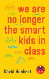 we are no longer the smart kids in class