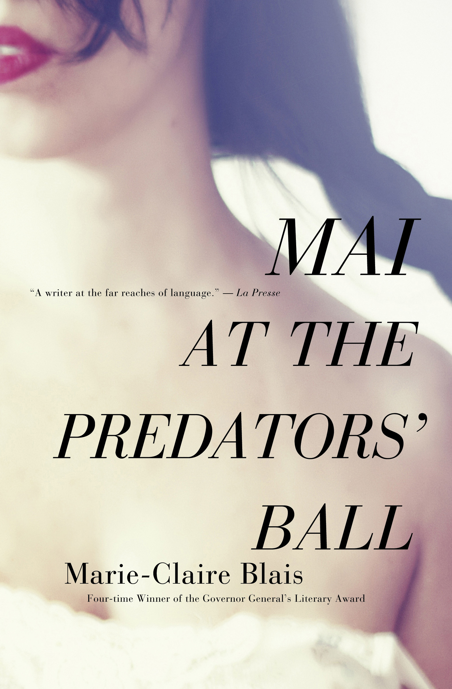 Mai at the Predators' Ball