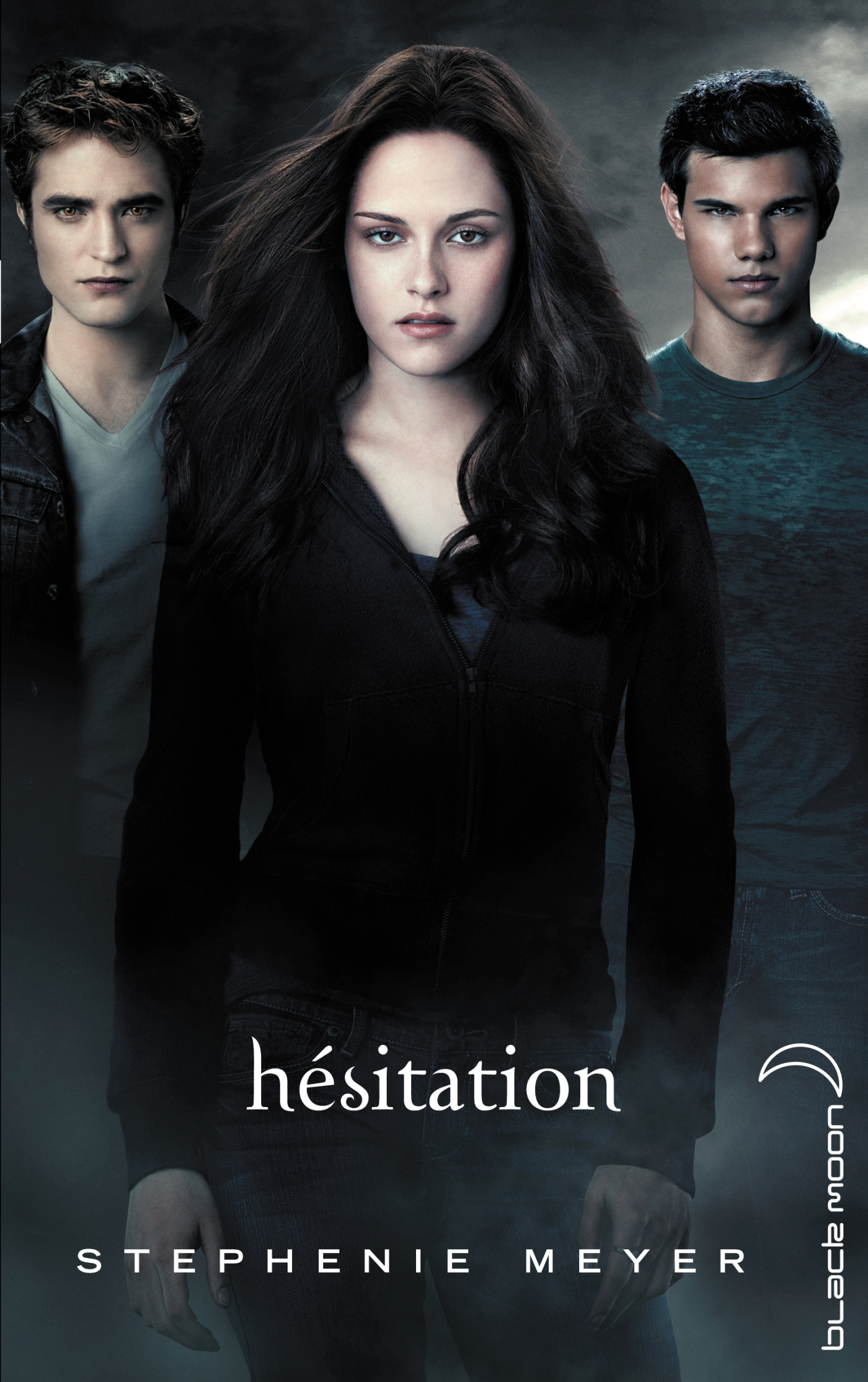 Twilight 3 - Hésitation