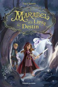 Marabel et le livre du Destin