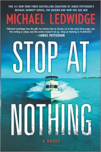 Image de couverture (Stop at Nothing)