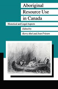 Aboriginal Resource Use in Canada