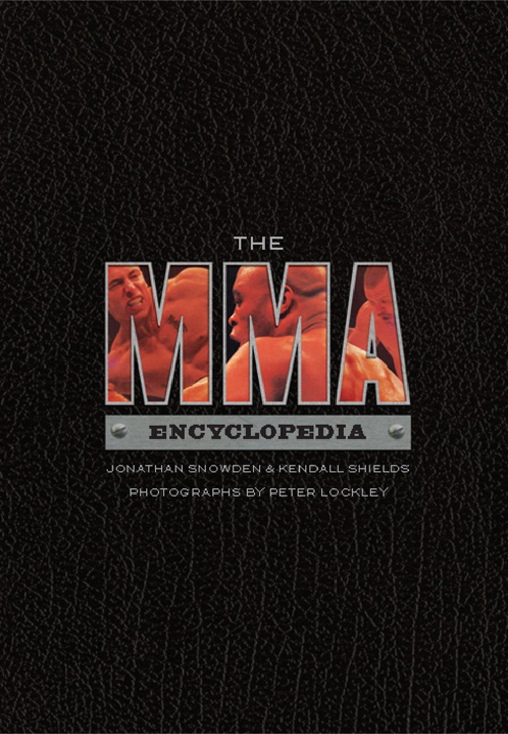 MMA Encyclopedia, The