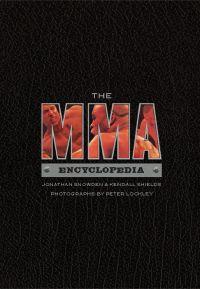 MMA Encyclopedia, The