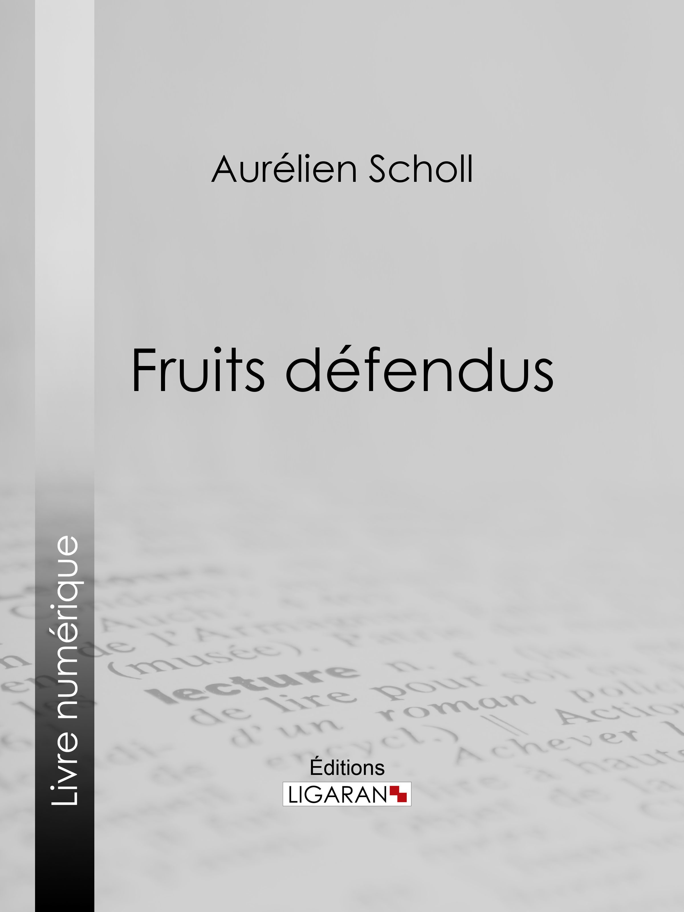 Fruits défendus