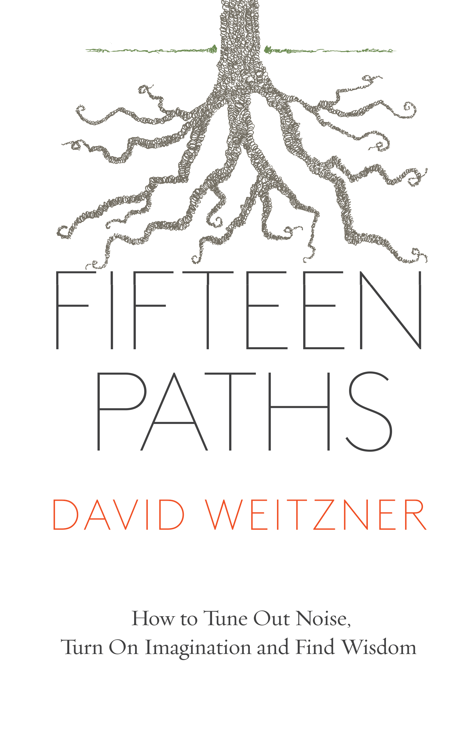 Fifteen Paths