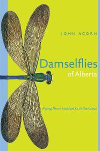 Cover image (Damselflies of Alberta)