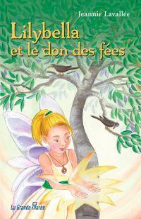 Image de couverture (Lilybella et le don des fées)