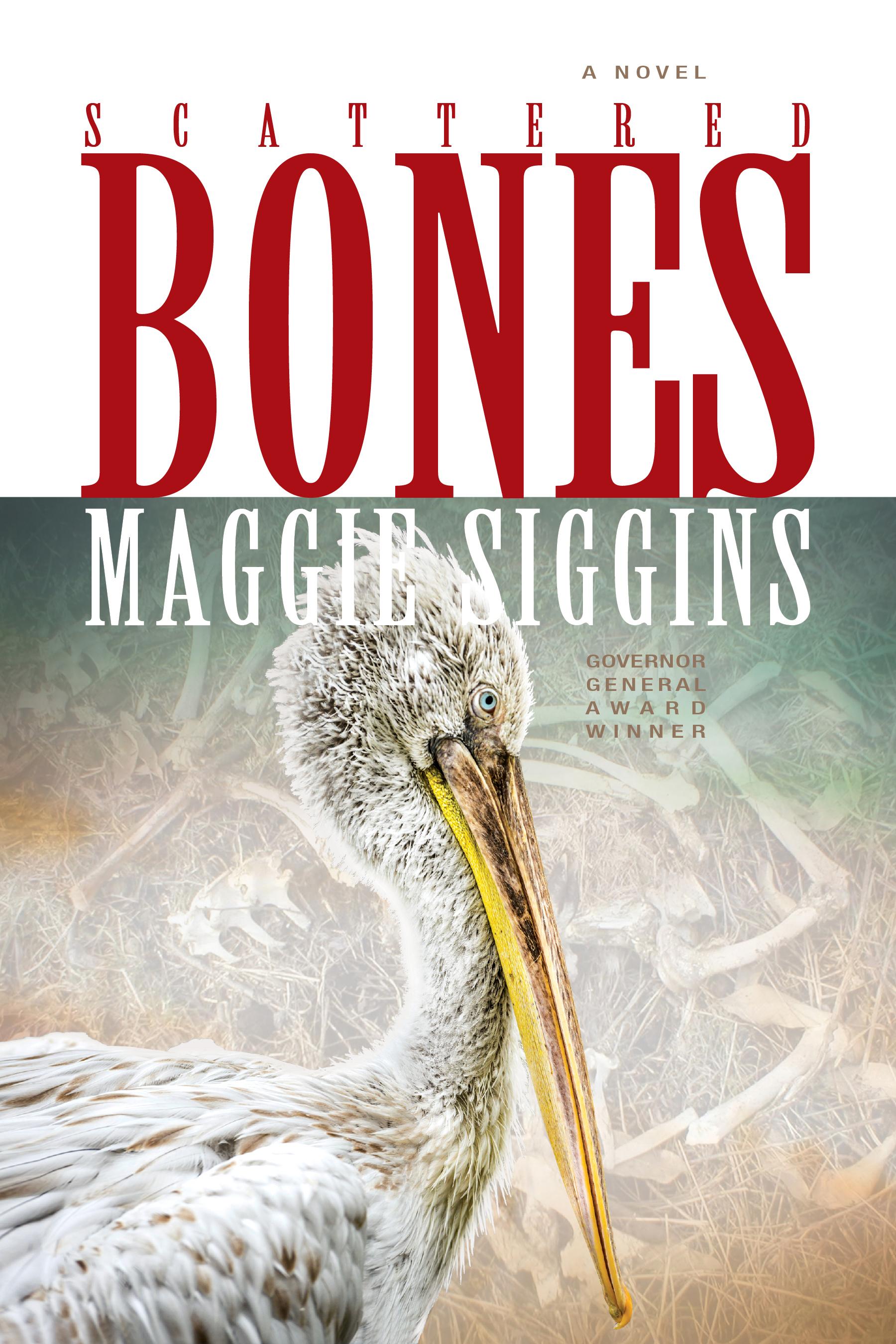 Scattered Bones