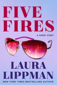 Image de couverture (Five Fires)