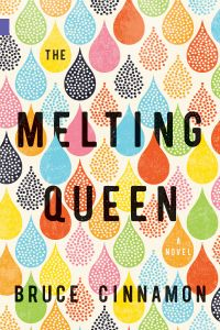Cover image (The Melting Queen)
