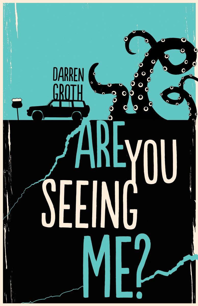 Are You Seeing Me?