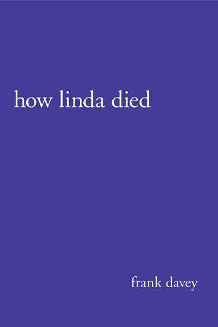 How Linda Died