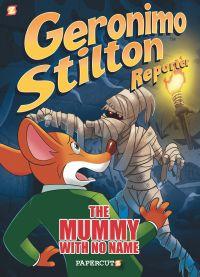 Geronimo Stilton Reporter #4