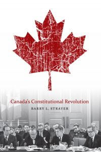 Canada's Constitutional Revolution