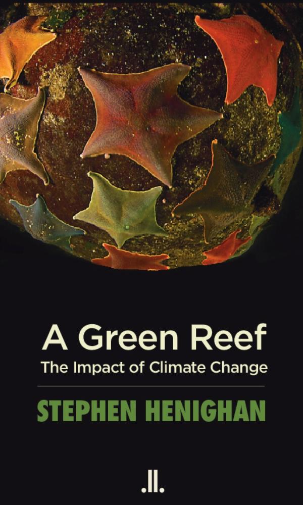 A Green Reef
