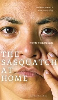 Cover image (The Sasquatch at Home)