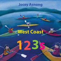 Cover image (West Coast 123s)