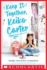 Image de couverture (Keep It Together, Keiko Carter)